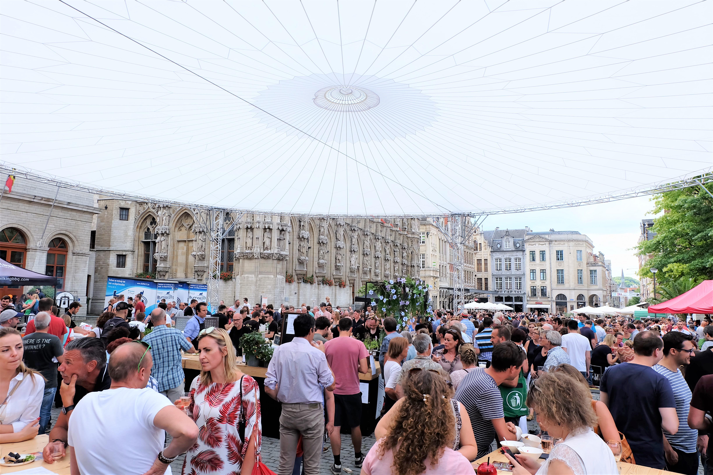 Hapje-Tapje Leuven Belgium