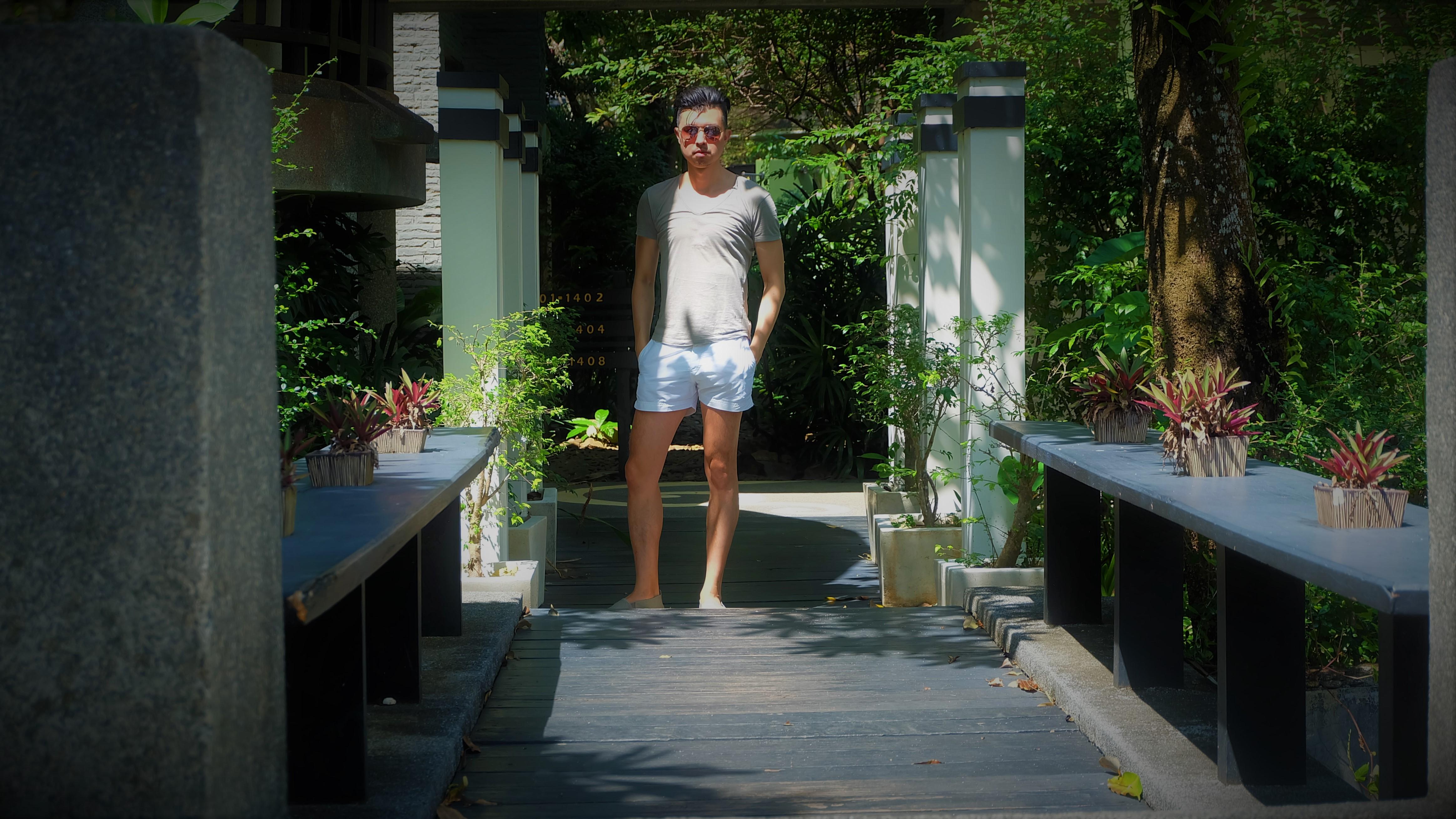 Carry It Like Harry - A truly tranquil retreat: Mercure Koh Chang Hideaway