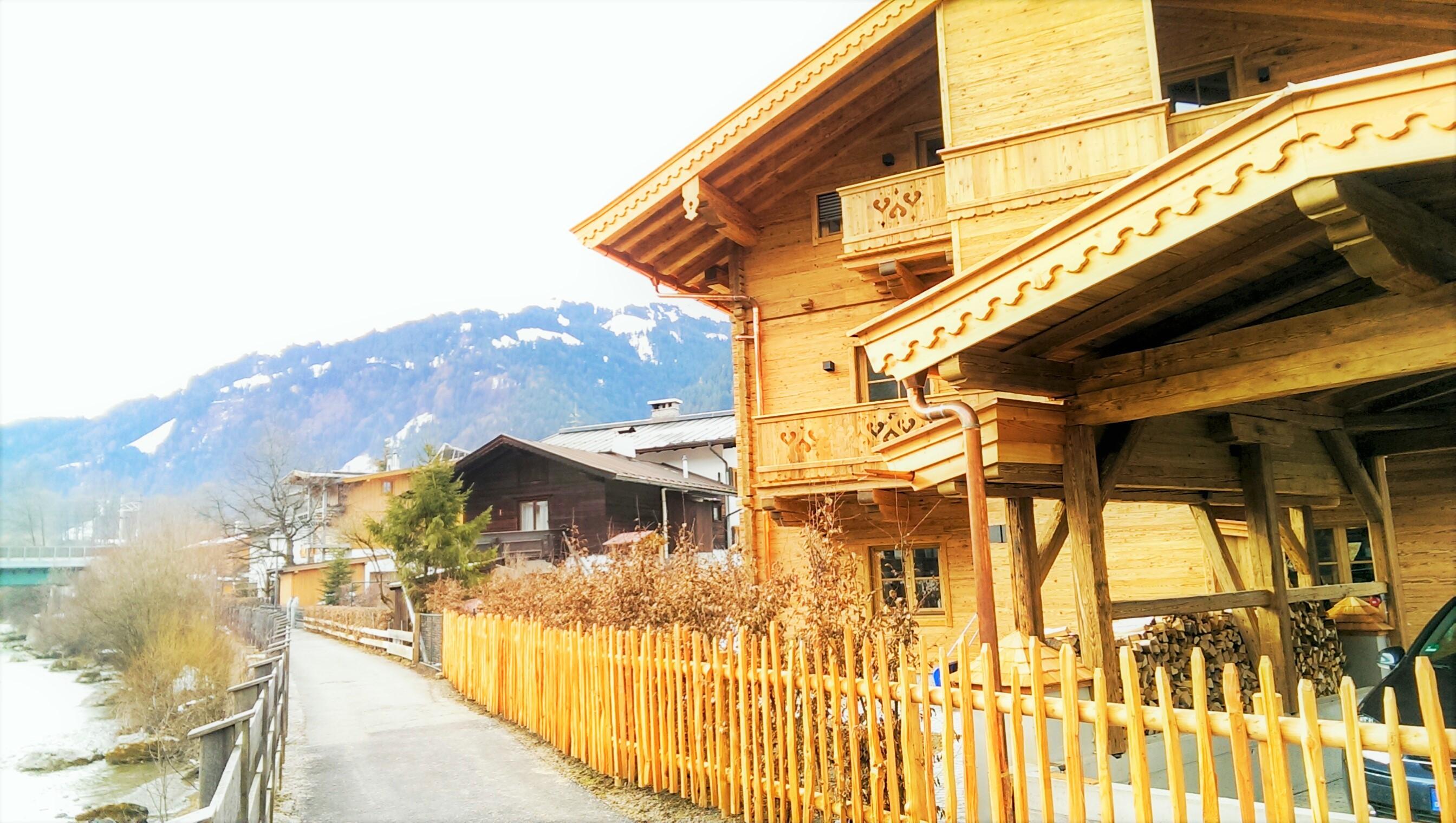 Carry It Like Harry - Kitzbühel: The Monaco of Ski Resorts