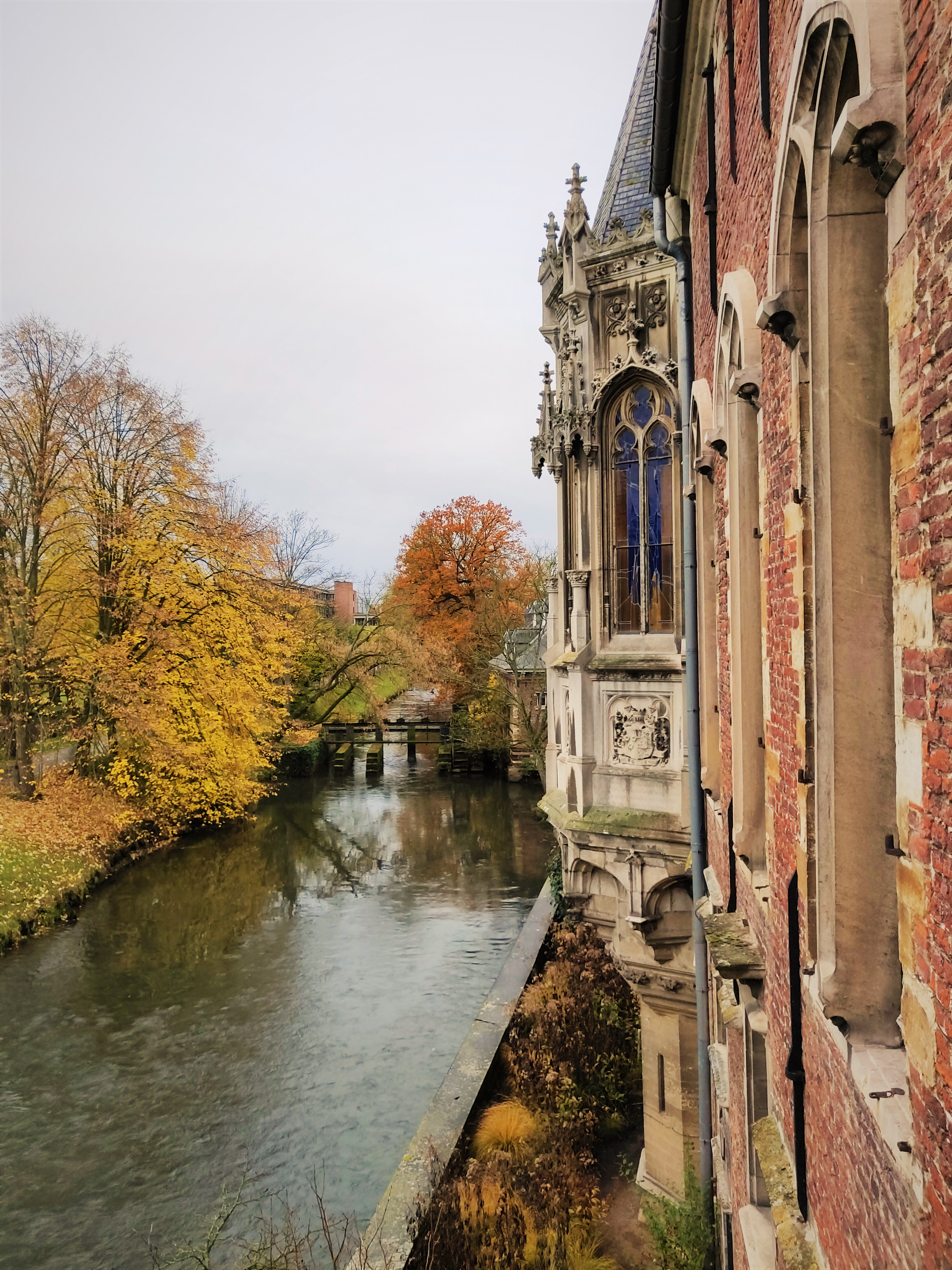 The Castle of Arenberg: Five centuries of the Arenbergs in Leuven, Belgium