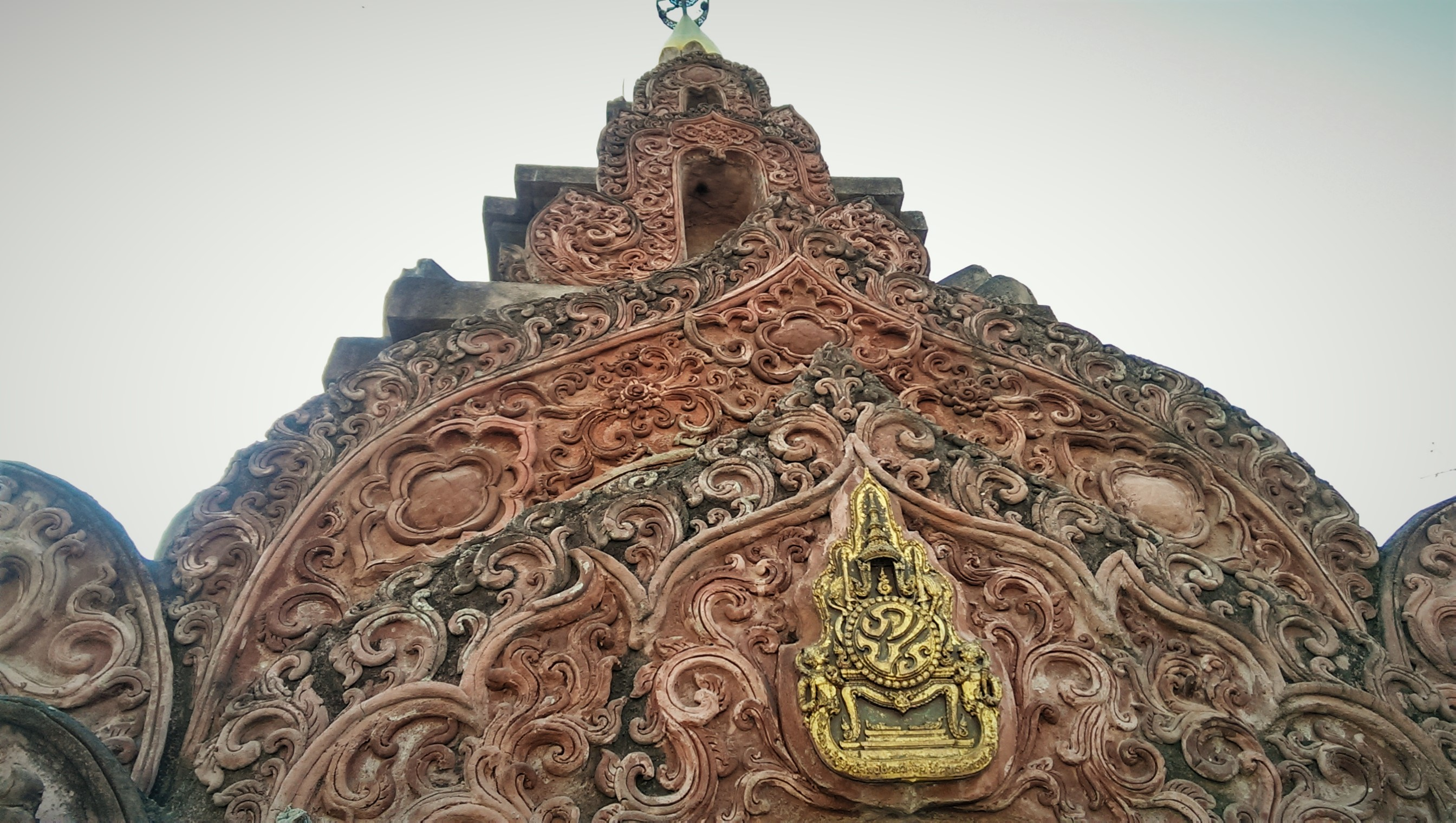 Carry It Like Harry - 5 Good Reasons Why you should visit Chiang Mai