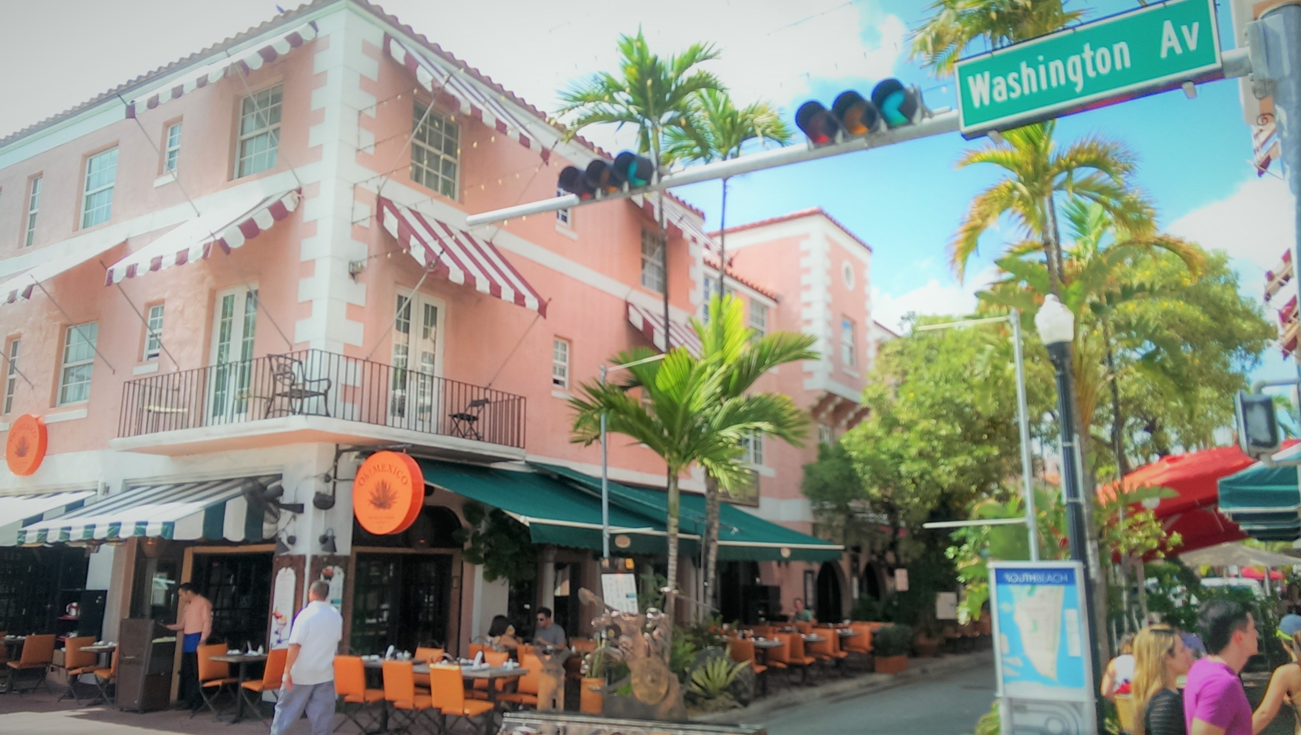 Carry It Like Harry - 4 Things you must do in Miami
