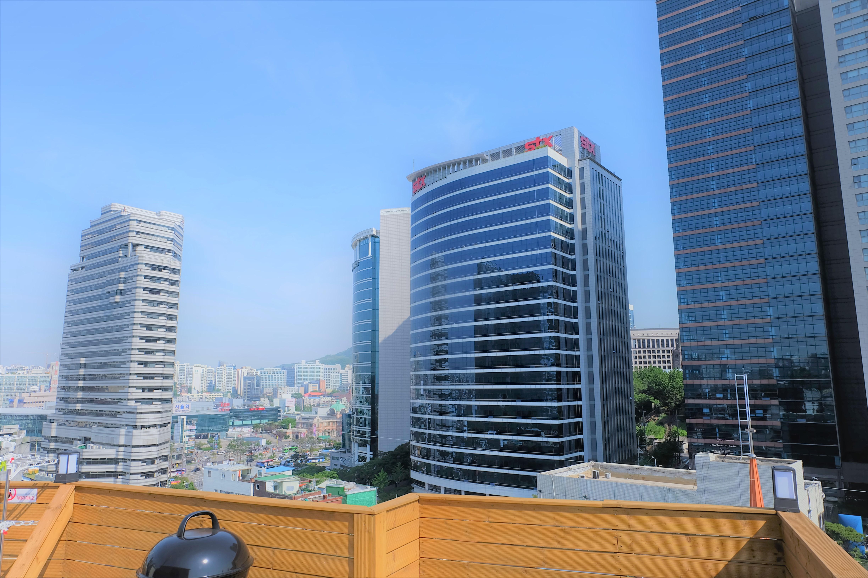 Top 10 Seoul Hotels Near Seoul Station | South Korea