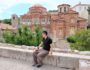 Carry It Like Harry - The Monastry of Hosios Loukas Ὅσιος Λουκᾶς: Greece's Byzantine Jewel