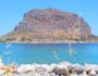 Carry It Like Harry - Monemvasia: Greece's most pictoresque four-thousand-year-old island fortress