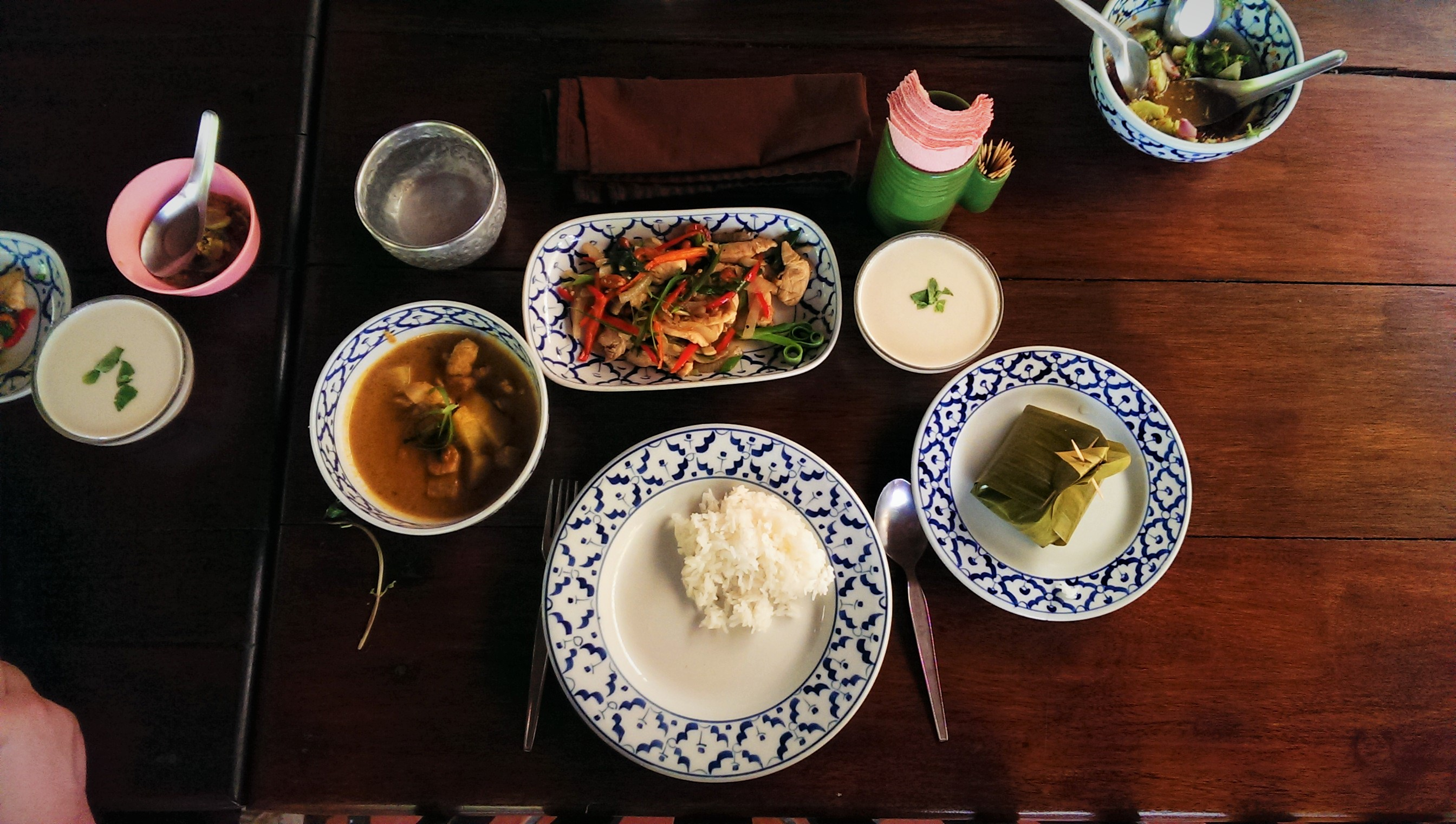 Carry It Like Harry - Experience the taste of Lanna cuisine by taking a cooking class in Chiang Mai