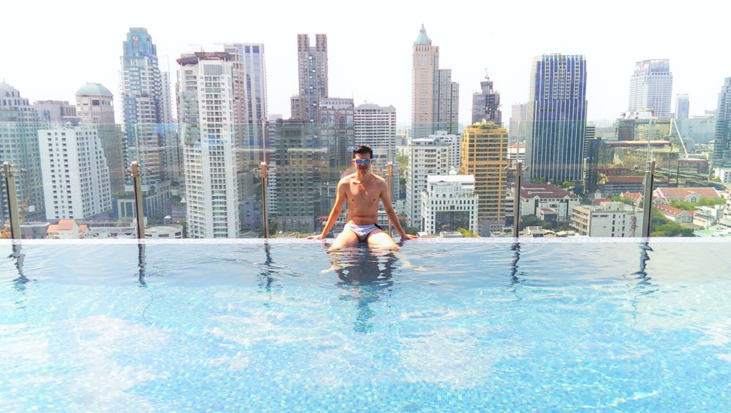 Hotel Indigo Bangkok Wireless Road, Thailand