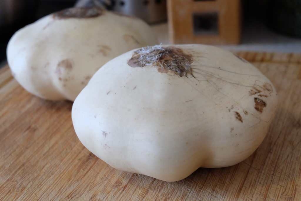 Carry It Like Harry - Pancai 盘菜: Meet the Chinese cousin of the European Turnip