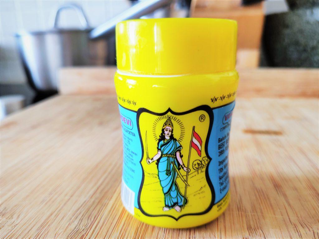 Asafoetida: the secret powder that transforms your Indian recipes