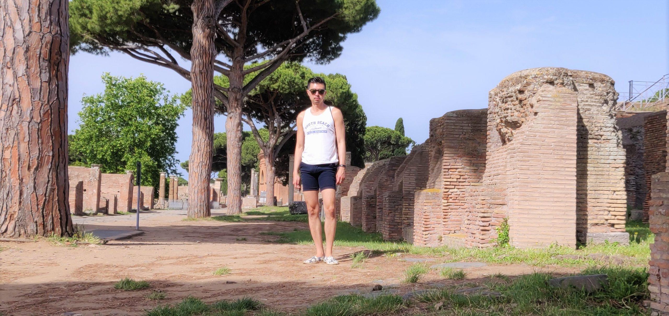 Ostia Antica: Rome's Forgotten Seaside Resort
