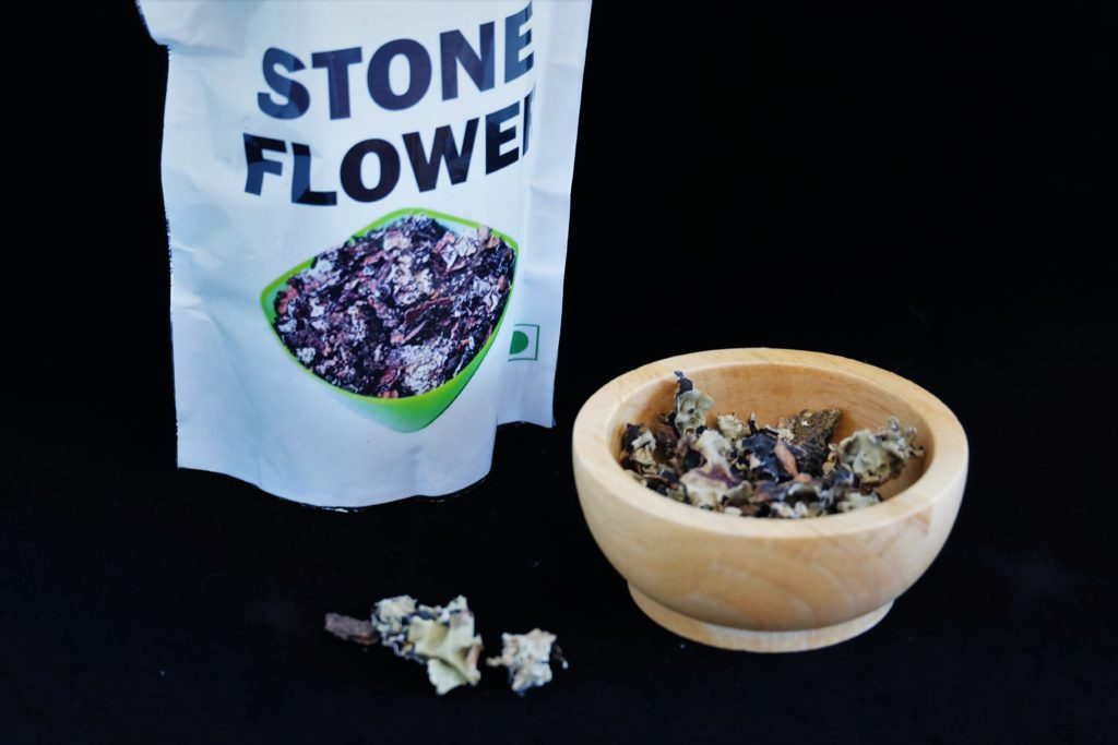 Carry It Like Harry - Kalpasi: The Black Stone Flower spice of Southern India
